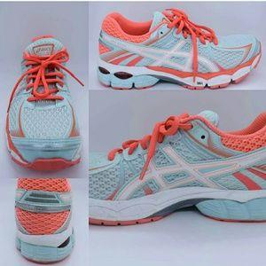 Asics:  Women's Gel-Flux Running Shoes